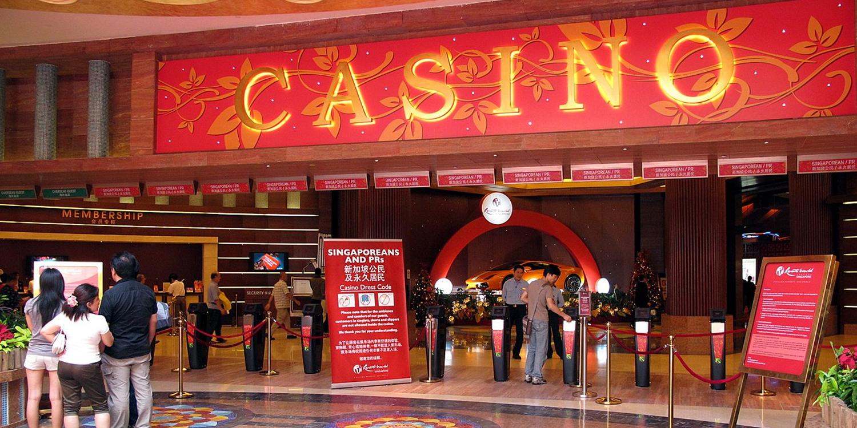 Casinos in singapore sentosa naruto shippuden ultimate ninja storm 2 game save xbox