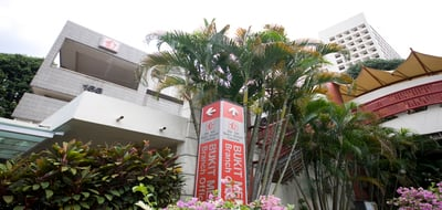 Bukit Merah HDB Branch