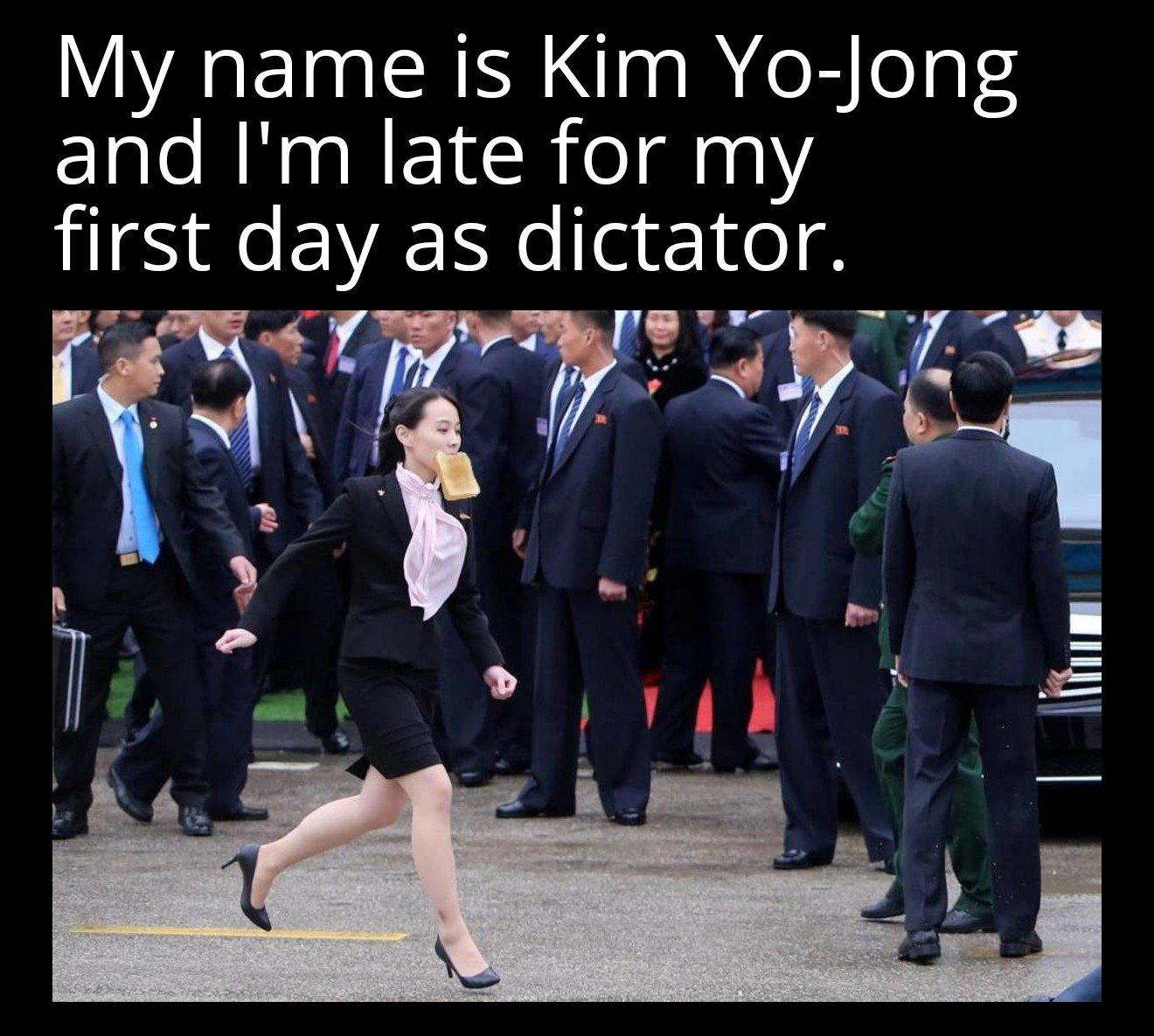 Kim Jong Un Death Rumours Continue, But Everyone's Also Checking ...