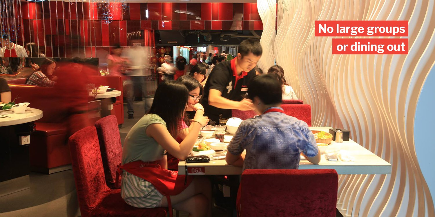 Mala Hotpot Cinema Dates Won T Resume Right After Circuit Breaker Ends To Limit Covid 19 Spread