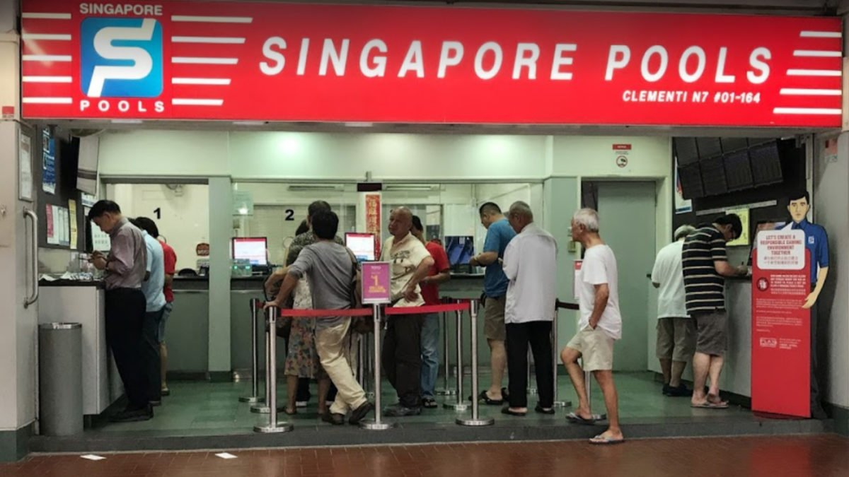 Off course betting singapore mrt women s 6 nations betting odds