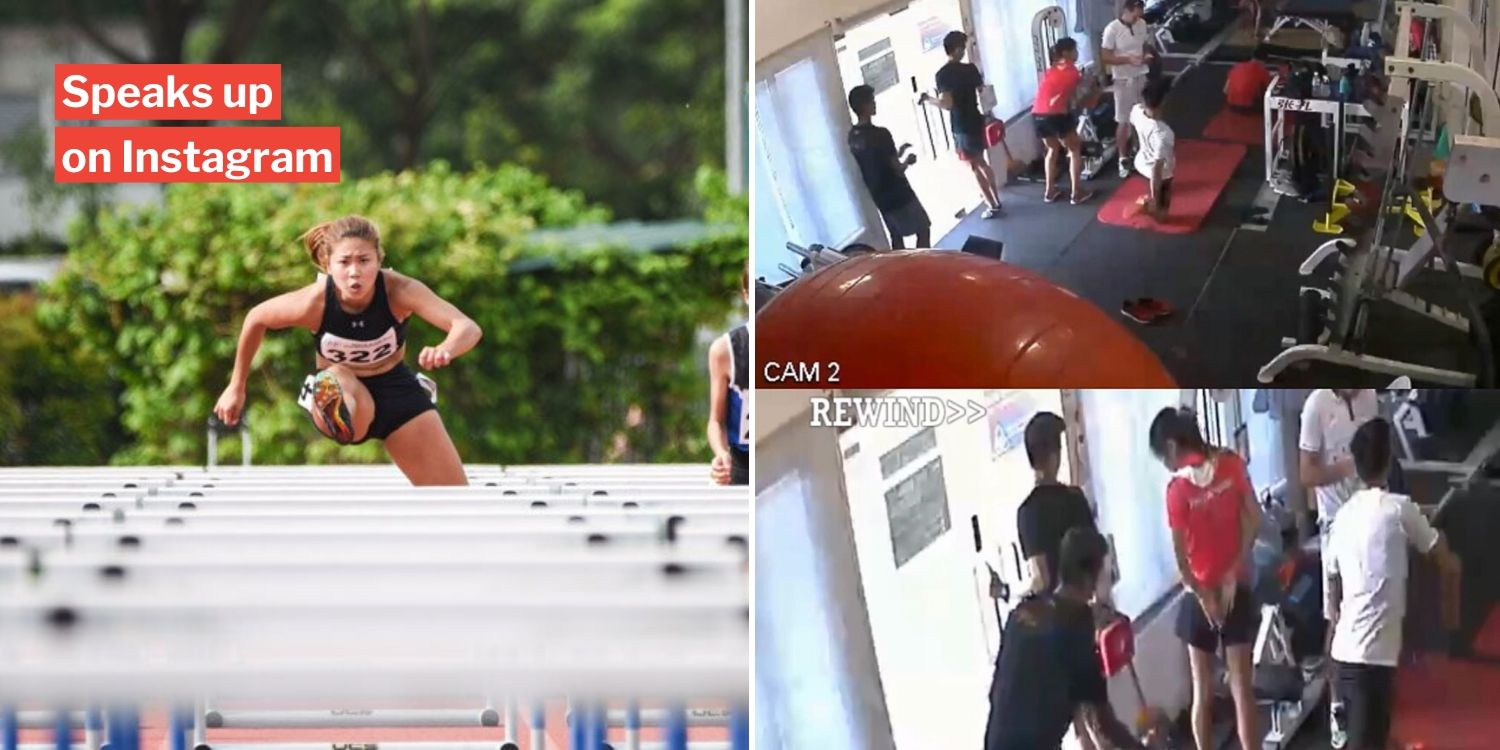 Spore-Hurdler-Got-Sexually-Assaulted-By-