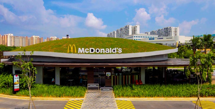 Mcdonald S Extends Opening Hours Till, What Time Does Mcdonald's Dining Room Open