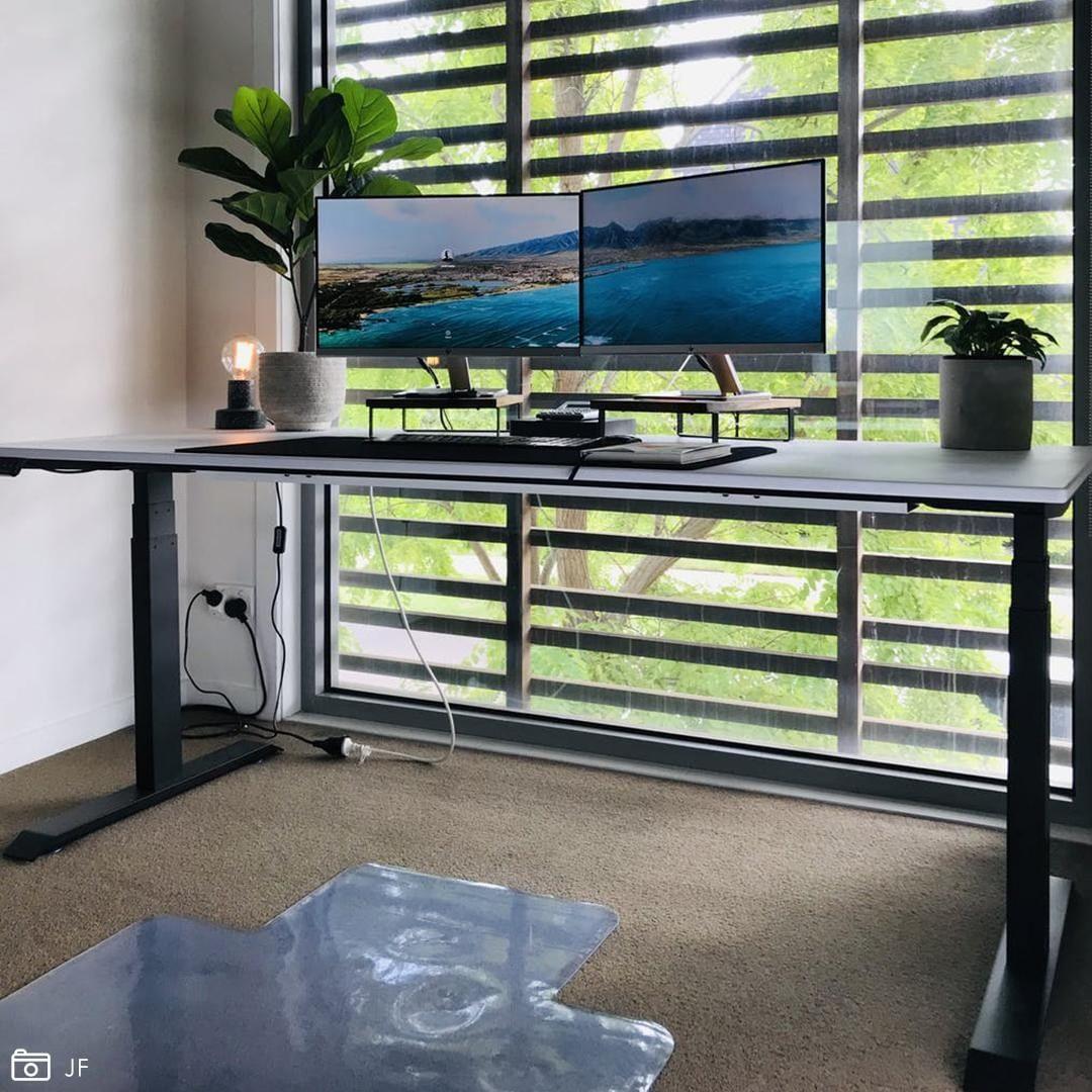 standing desks singapore