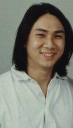 Jamus Lim Shoulder Length