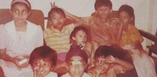 Pritam Singh Childhood