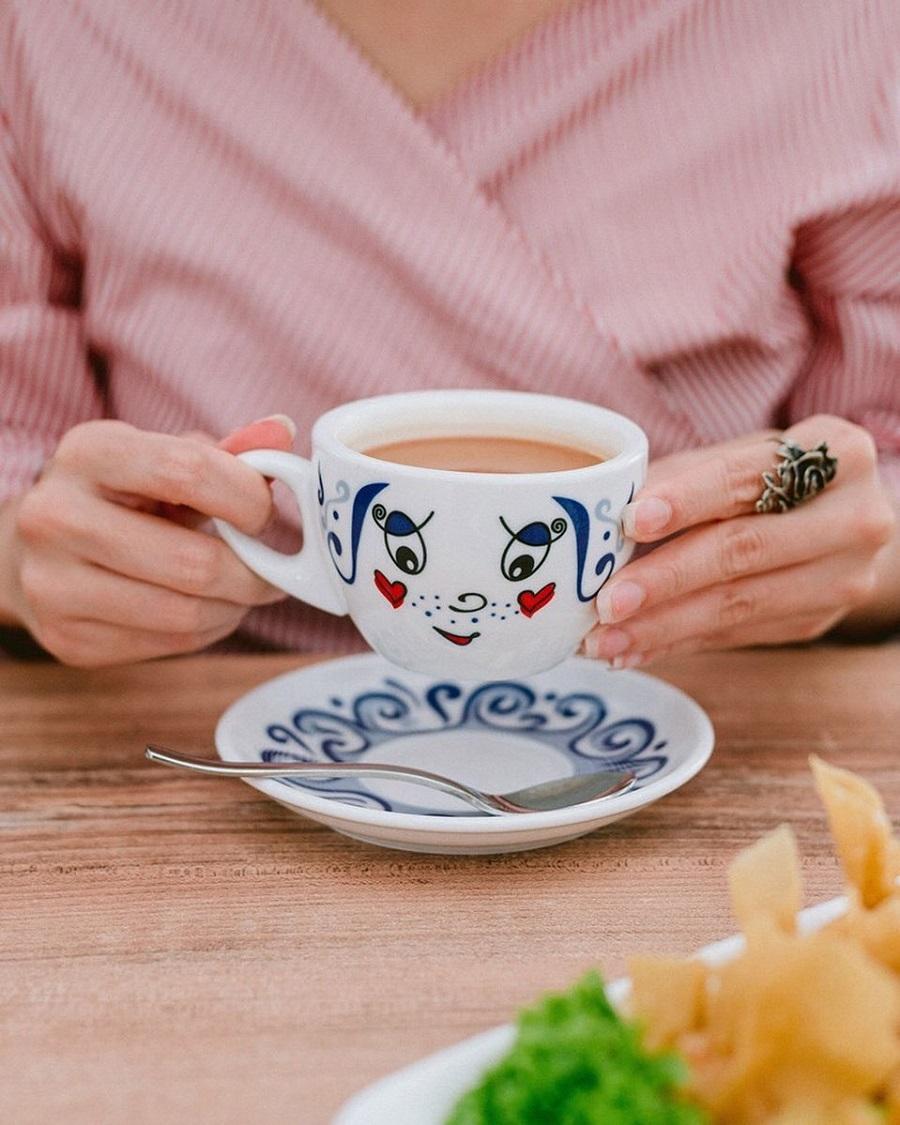 1-for-1 tea