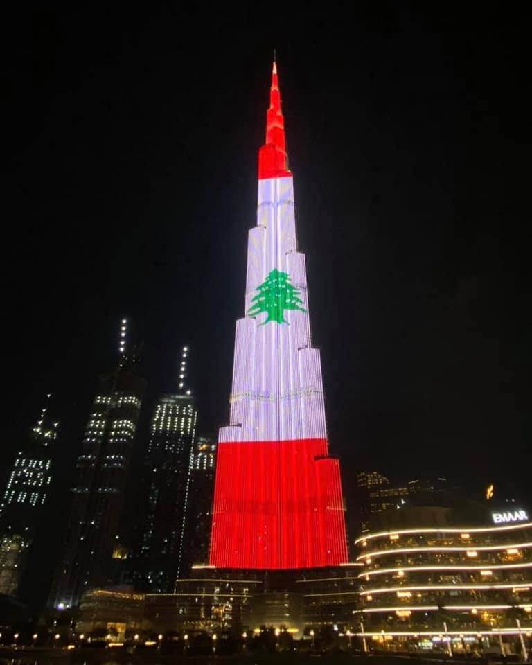Lebanon solidarity