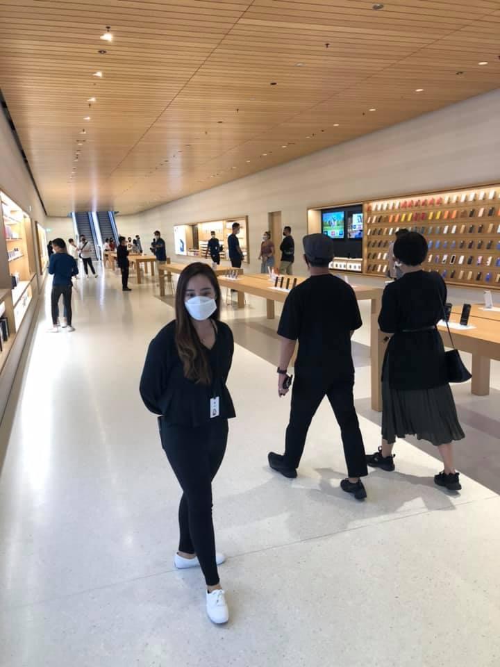 Apple MBS Store