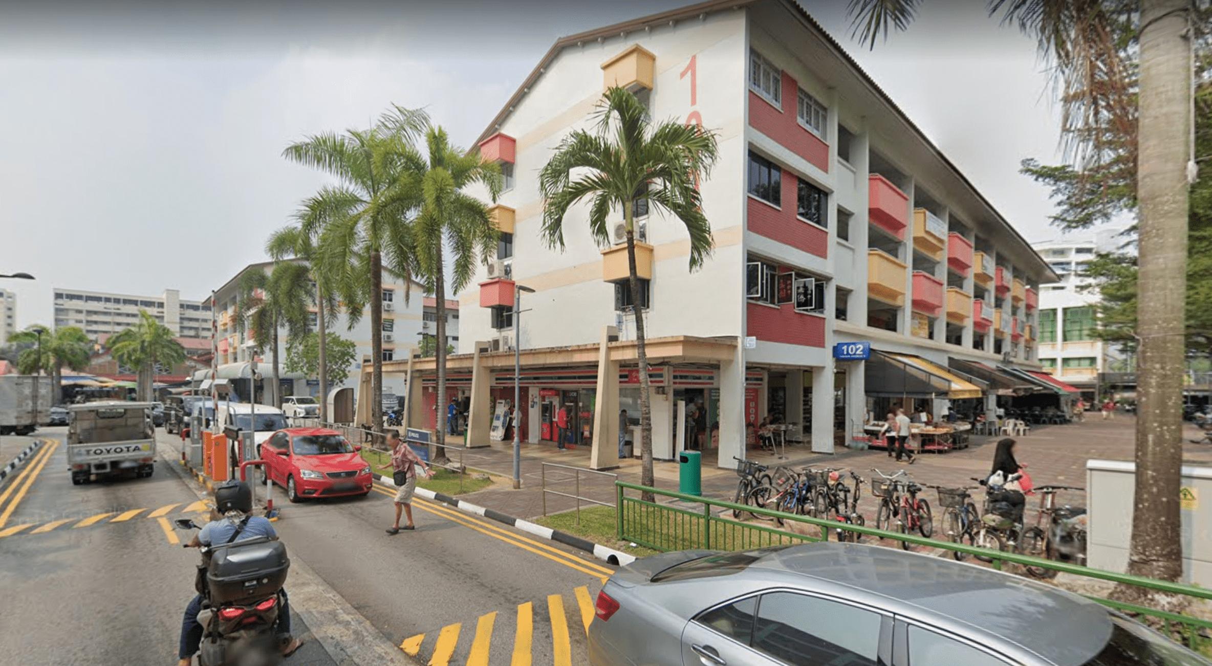 Yishun Singapore Pools