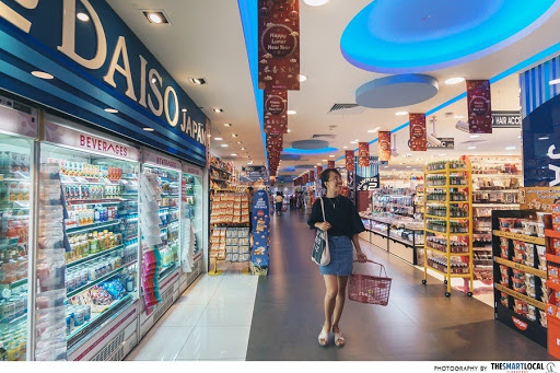 City Square Mall Has 10 Vouchers For Grocery Hauls Can Stock Up On Wfh Treats