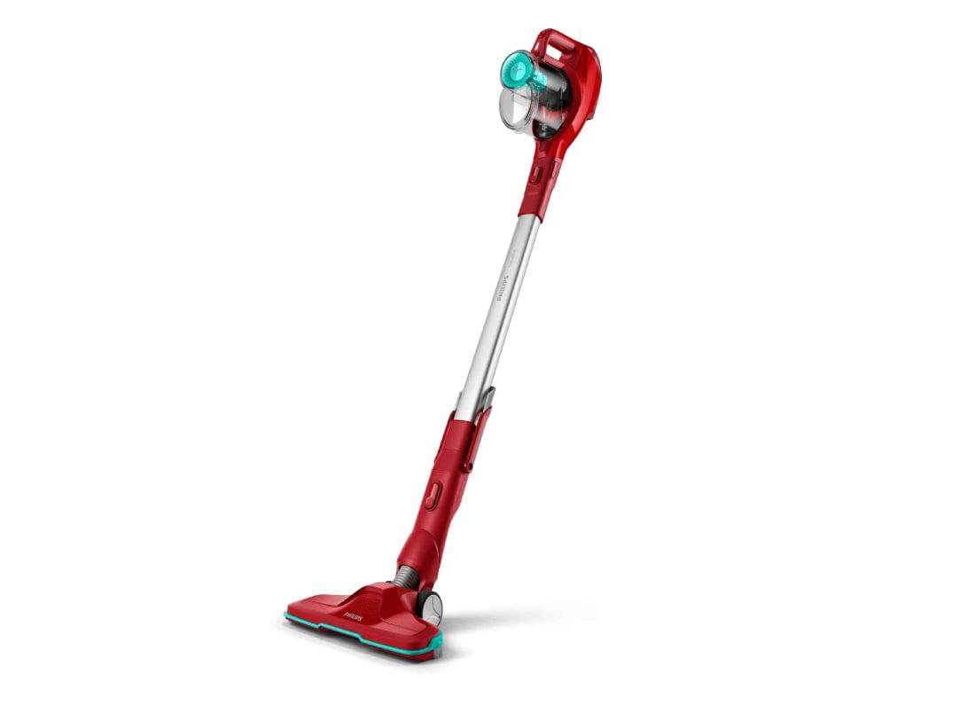 phillips cordless vacuum cleaner