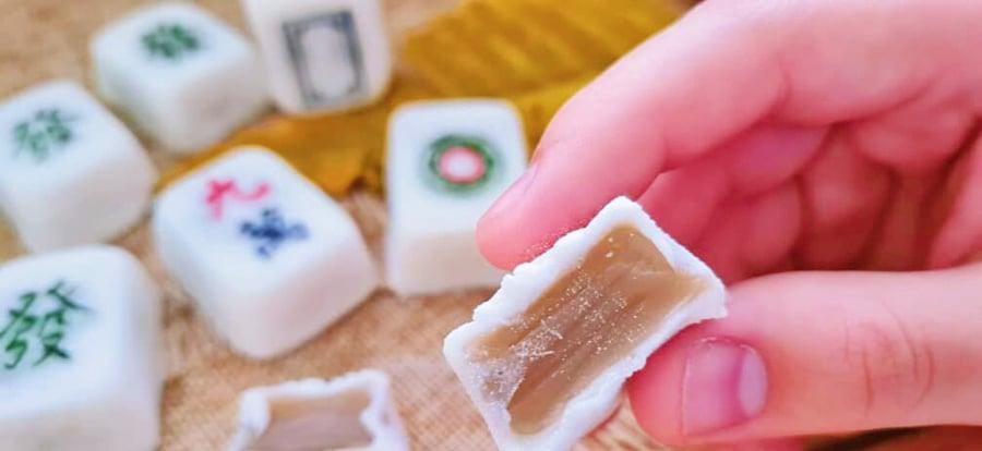 mahjong mooncake 3