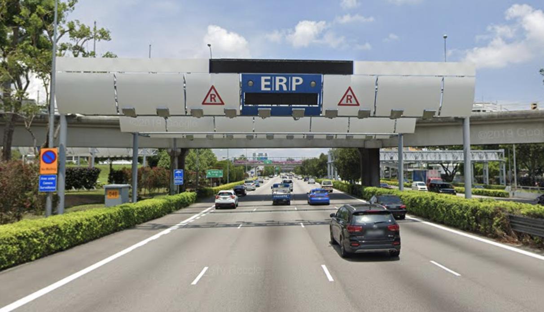 ERP Rates At 6 CTE Gantries To Increase As More Return To ...