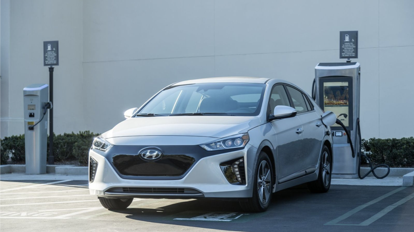 Hyundai electric car factory