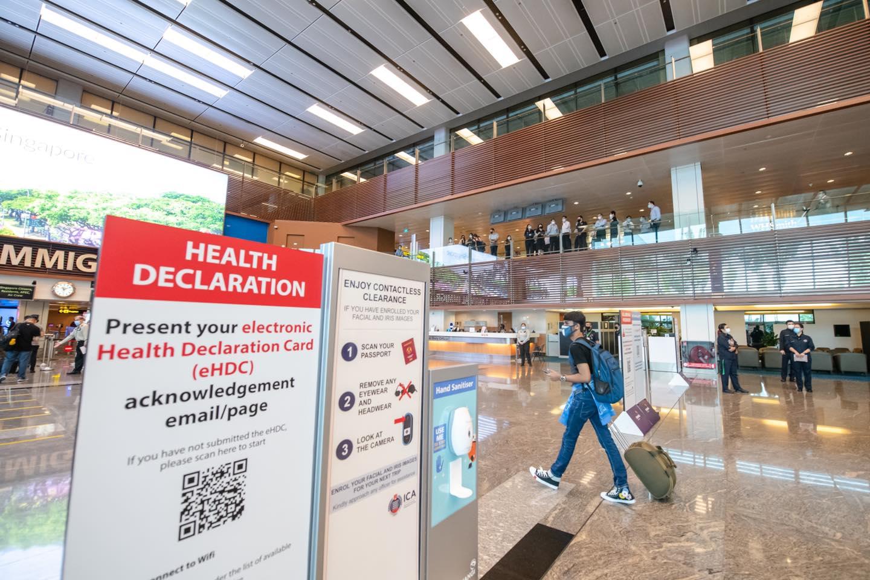 overseas singaporeans returning