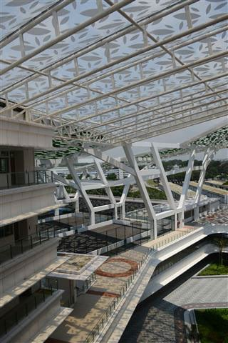 ITE roof collapses