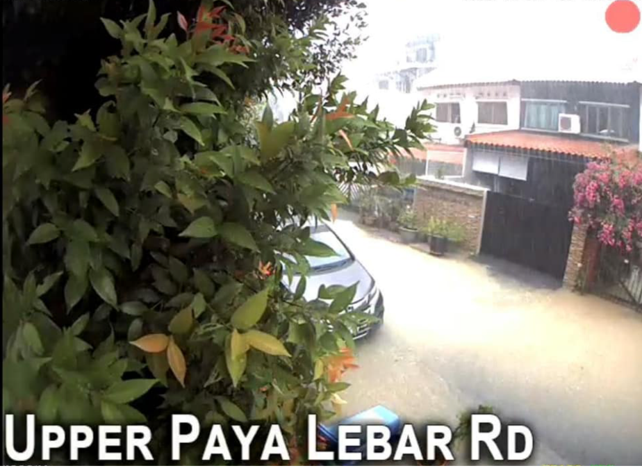 Upper Paya Lebar Rd