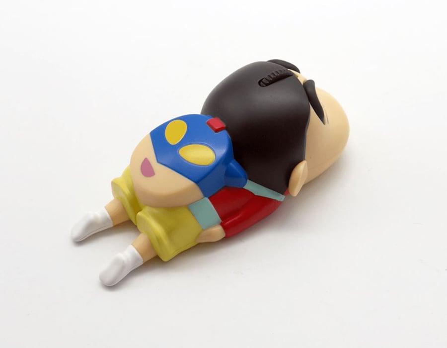 Crayon Shin-Chan Wireless Mouse 3