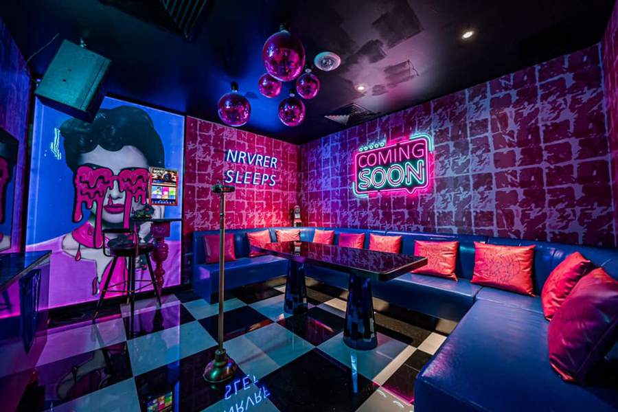 K.STAR Karaoke 1