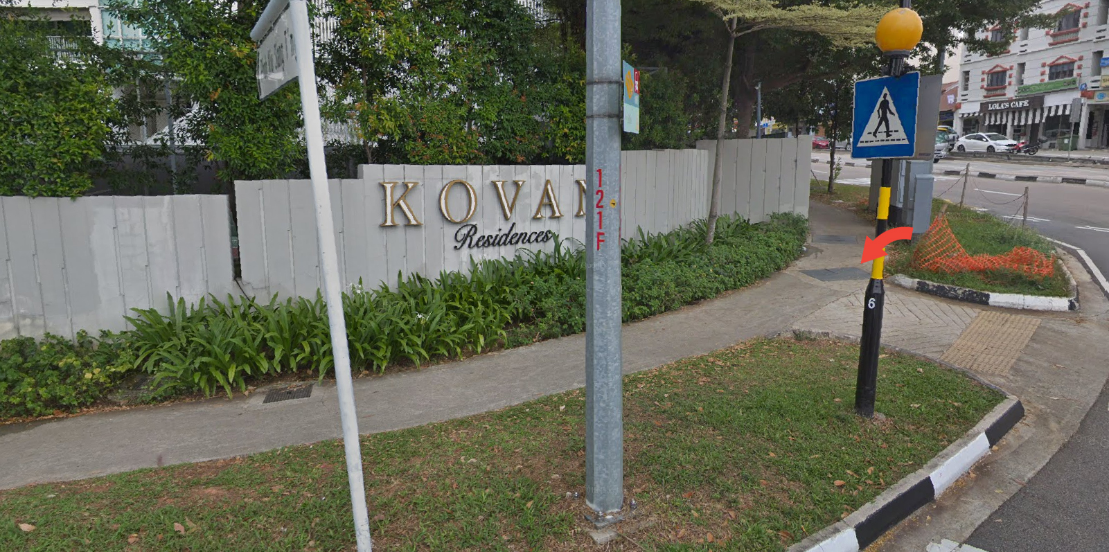 Woman Falls Into Kovan Manhole & Allegedly Suffers Multiple Injuries, Sues PUB For $5 Million