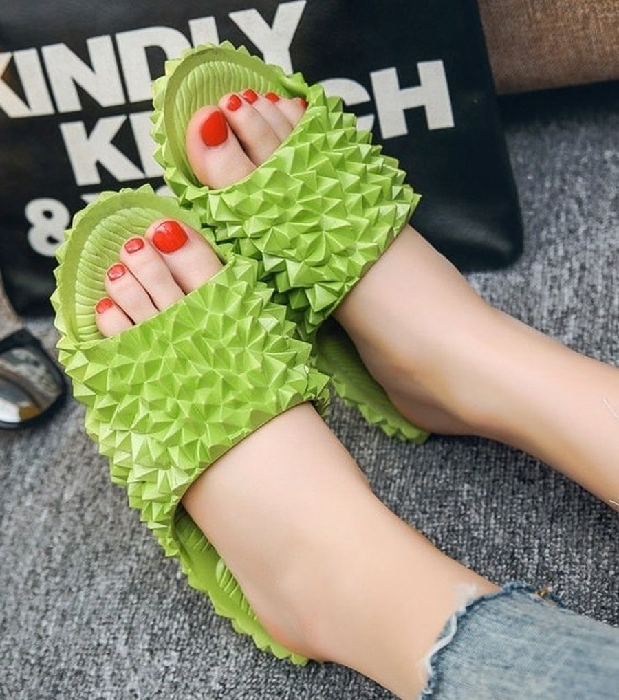durian slippers