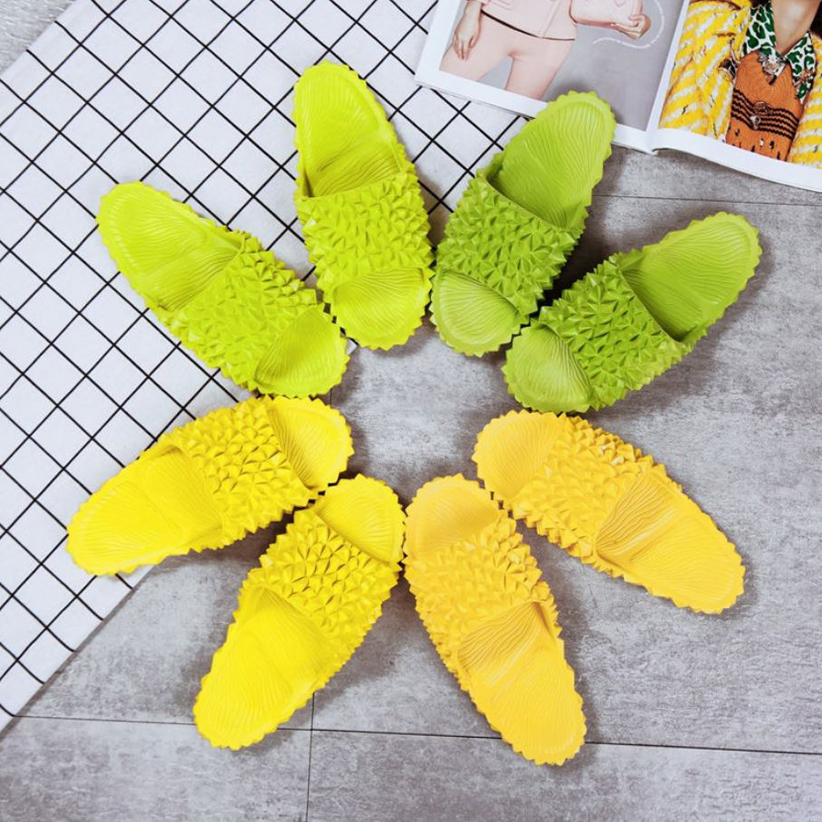 durian slippers collection