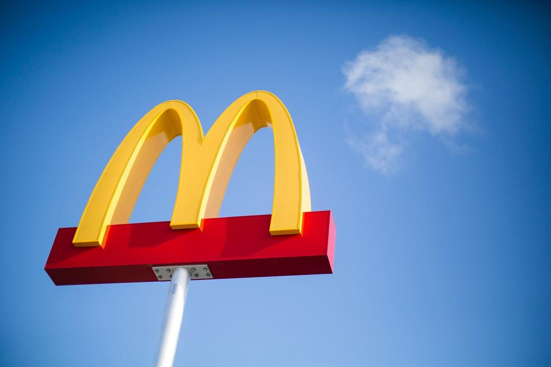 McDonald's CEO