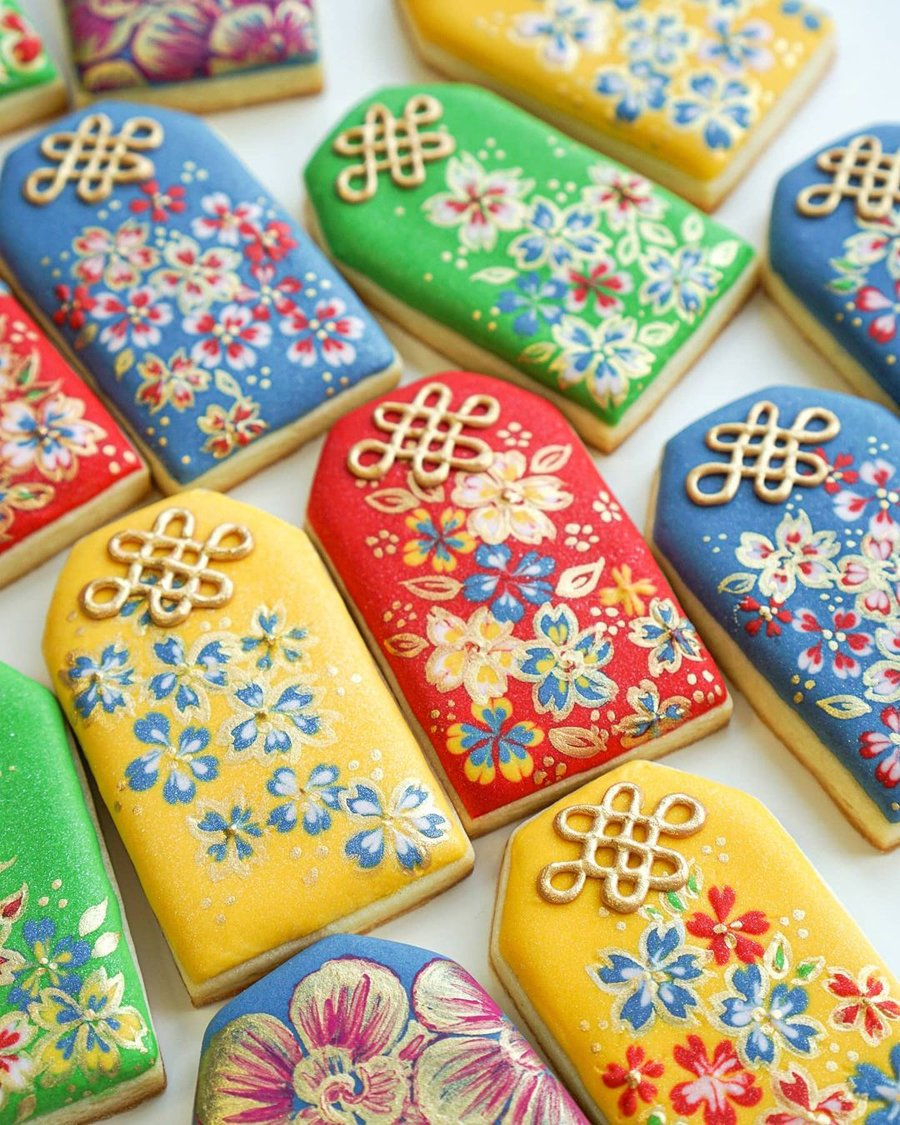 protection charm cookies 2