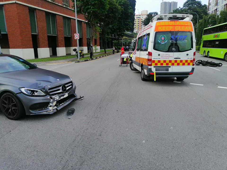 accident clarke quay