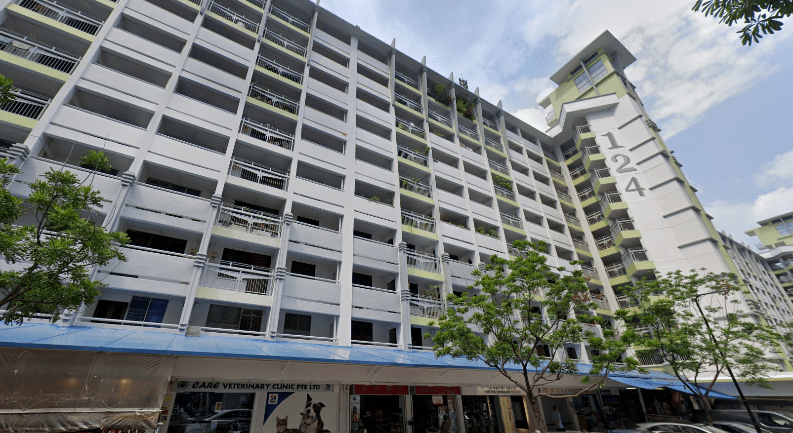 stabs officer toa payoh