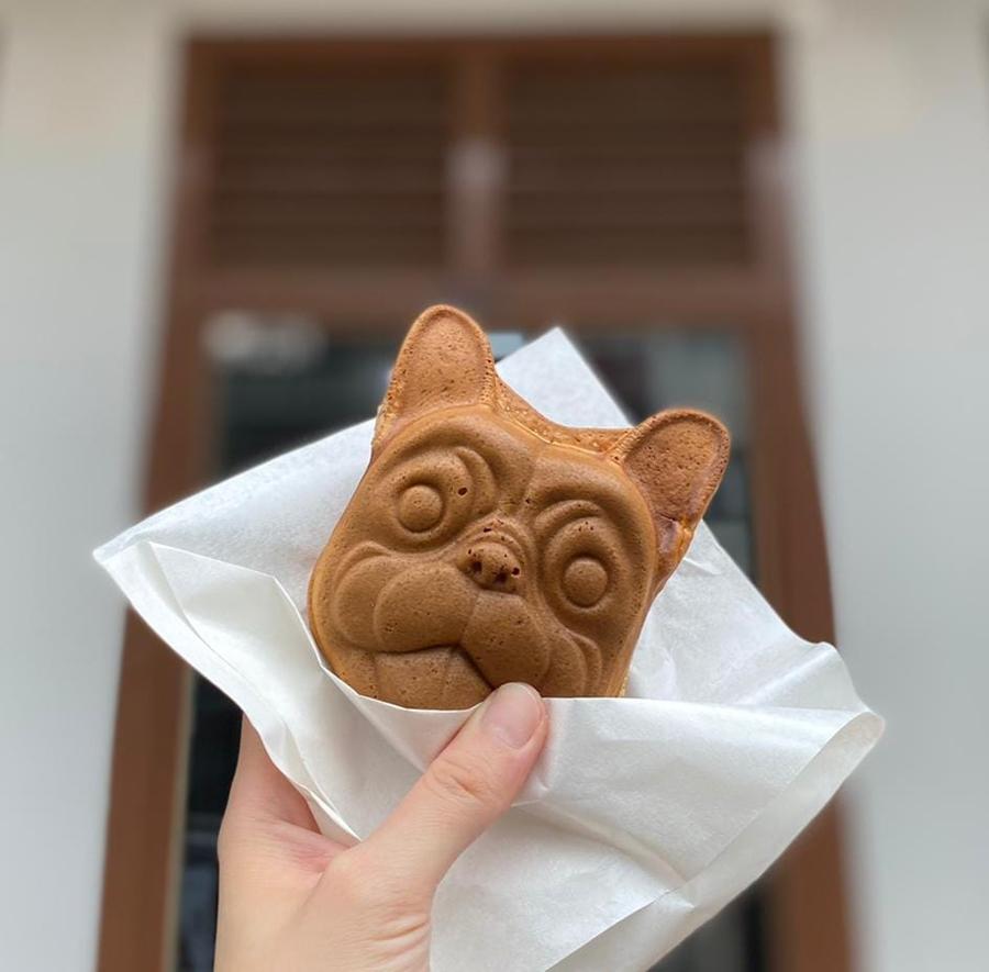 Boon Keng café