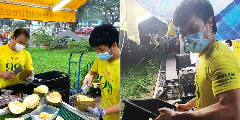 Pek-Kio-Durian-Stall-Hiring-Buff-Stall-H