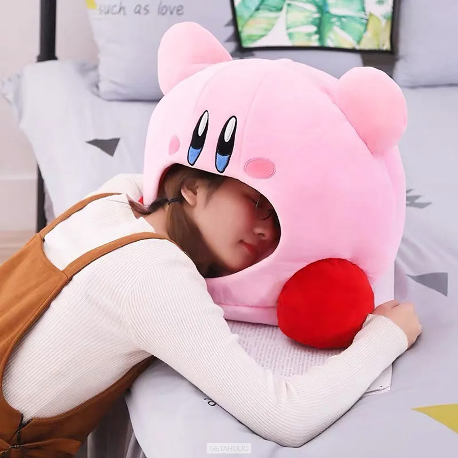 Kirby dome pillow