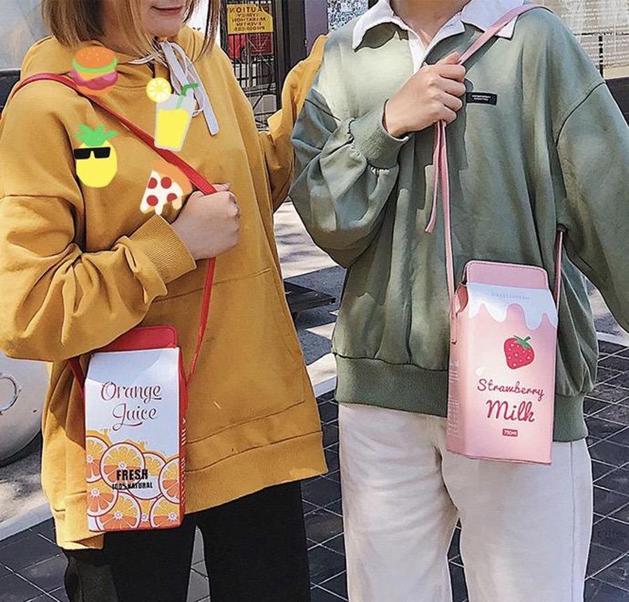 milk carton bags 2