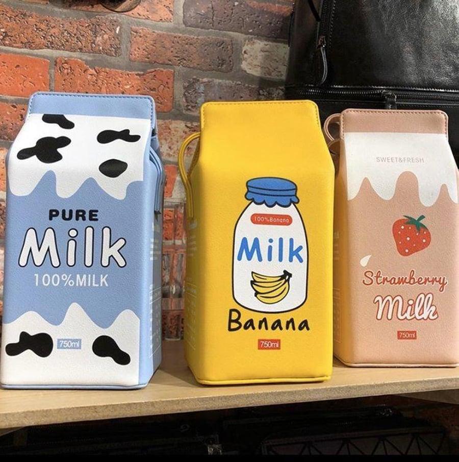 milk carton bags 1