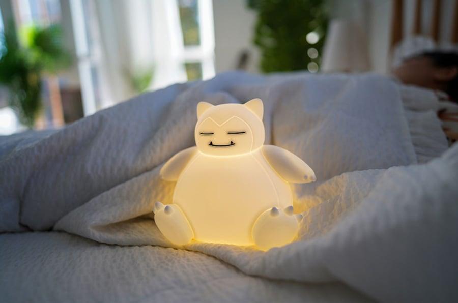 snorlax mood light 1