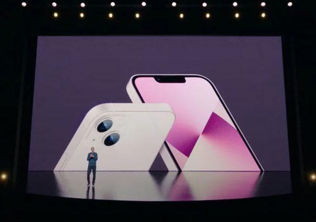 iPhone 13 24 Sep